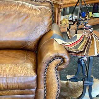 Ranch Interiors Brenham TX