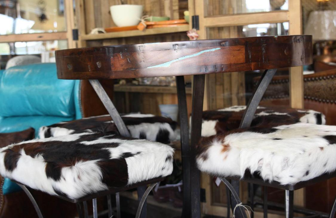 Barstools & Benches ...