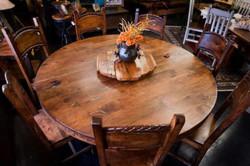 Custom Tables ...