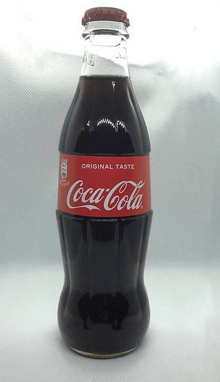 Coca-Cola 0,3 l