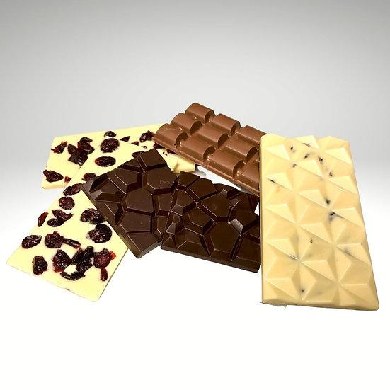 Tavoletta Cioccolato 50 gr