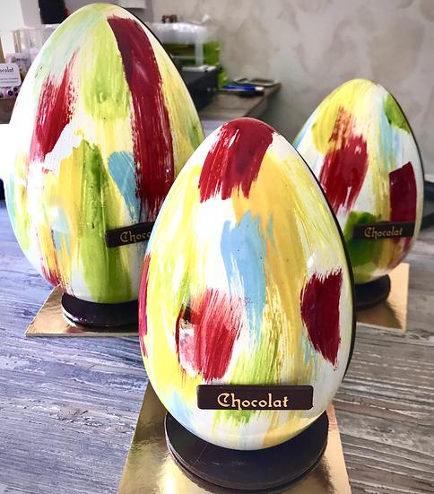 Uovo di Pasqua 250 gr.