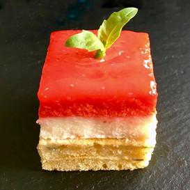 Mignon Salata Caprese