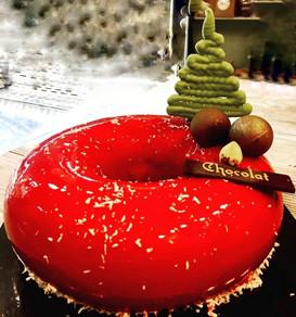 Torta Ghirlanda