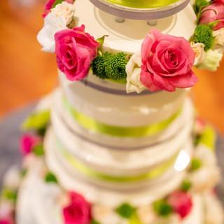 Torta Nuziale Evento Casa Martini