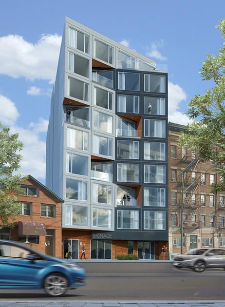 622 Summit Avenue, Jersey City