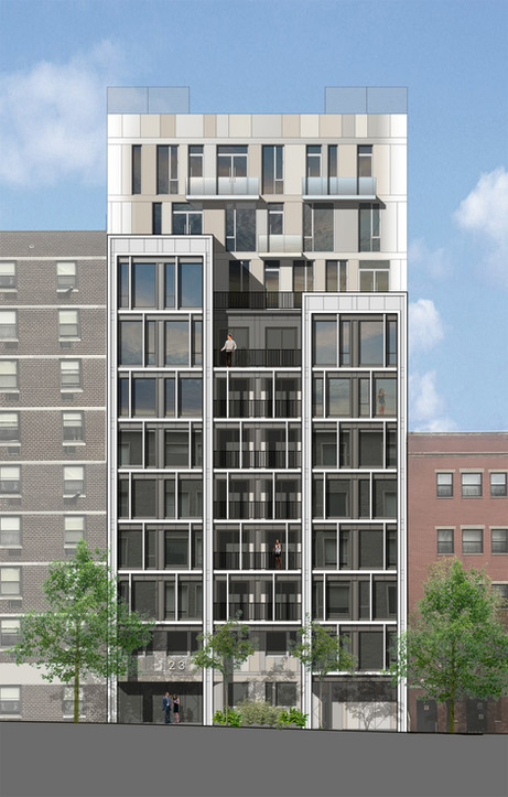 123 w106th Street, Manhattan