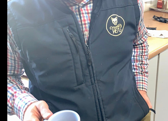 Gents Soft Shell Gilet