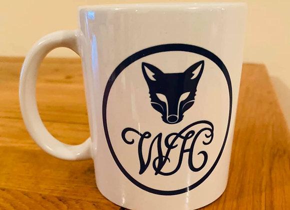 Worcestershire Hunt Mug
