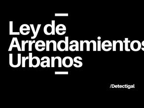 Servicios en base a la Ley de Arrendamientos Urbanos