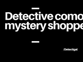 El detective como Mystery Shopper