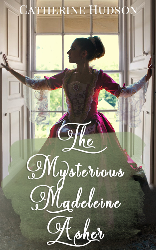 The Mysterious Madeleine Asher