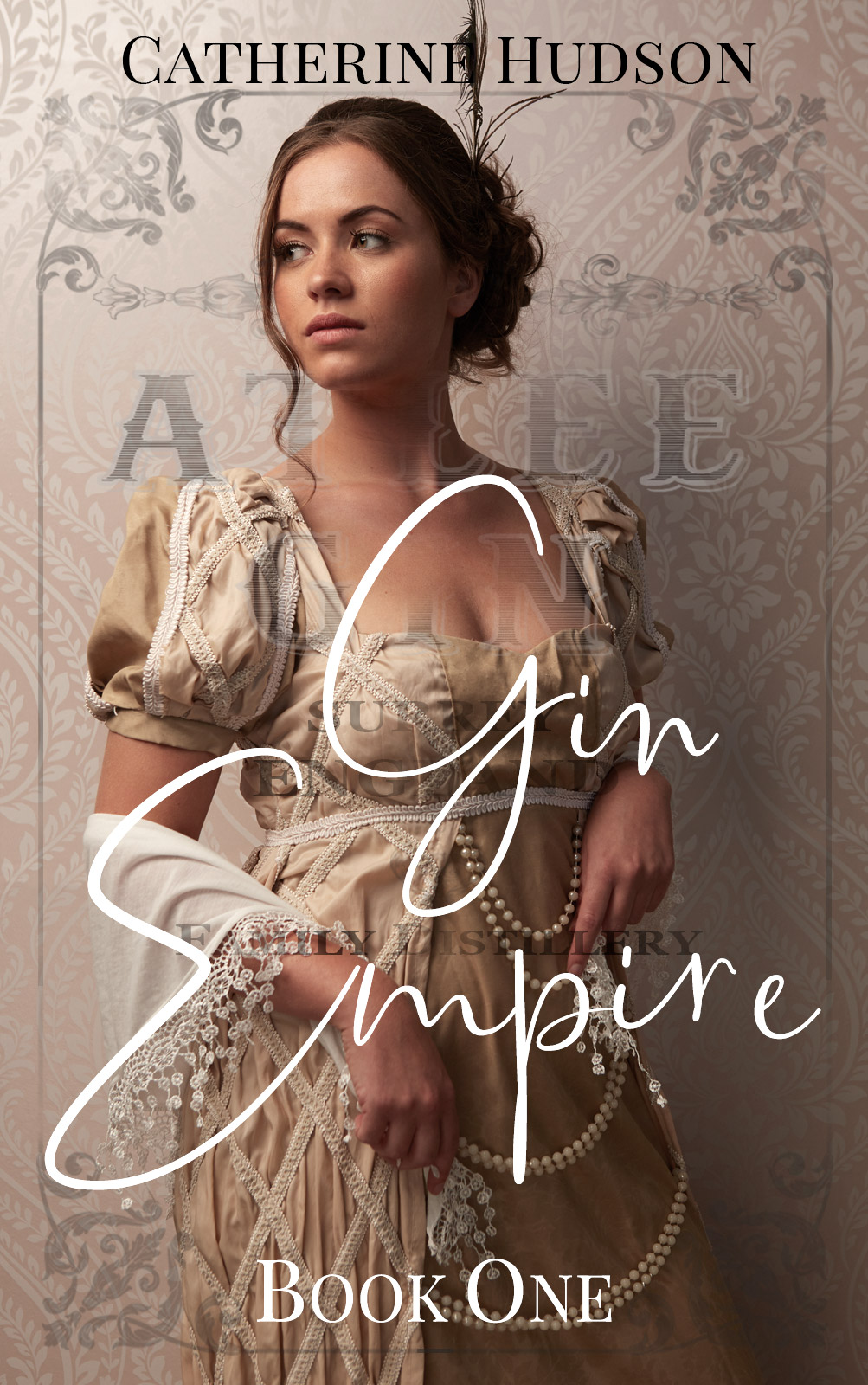 Gin Empire