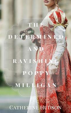 Poppy Milligan