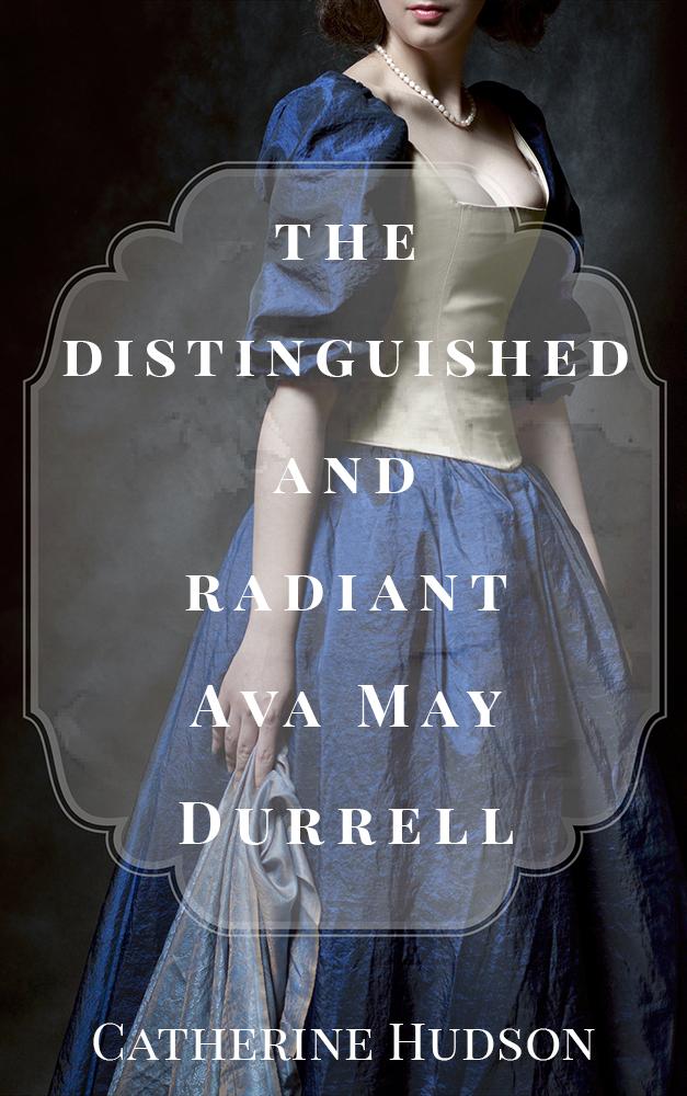 Ava May Durrell
