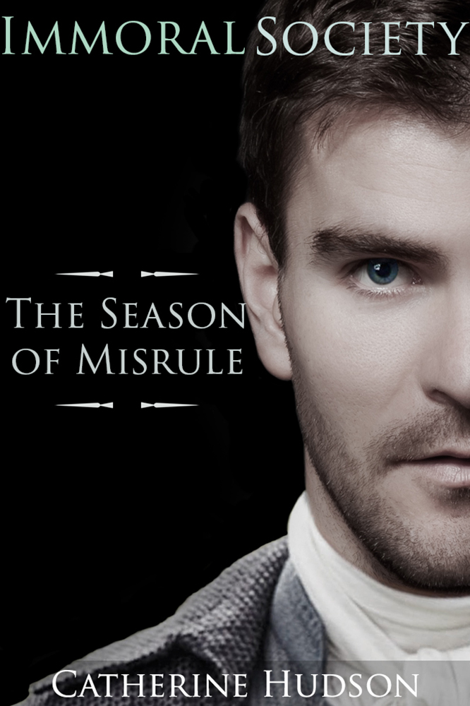 Immoral Society: Season of Misrule