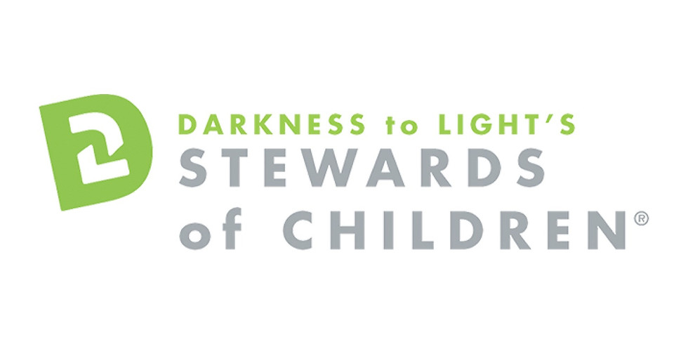 Darkness to Light Stewards of Children Training: Sexual Abuse Prevention (1)