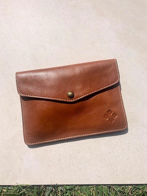 The Brown Envelope