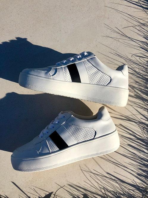 Steve Madden Braden Sneaker
