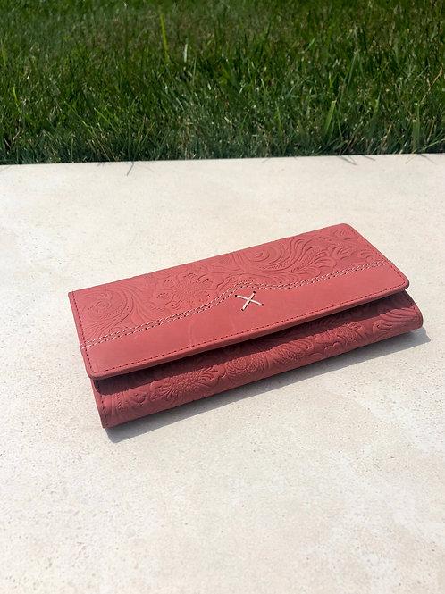 Crimson for Cash