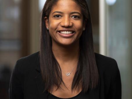 FinTech Female Fridays: Jillian Williams, Investment Principal, Anthemis Group