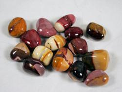 Mookaite Stone