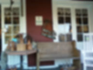 Petite Rouge Antiques & Estate Sales