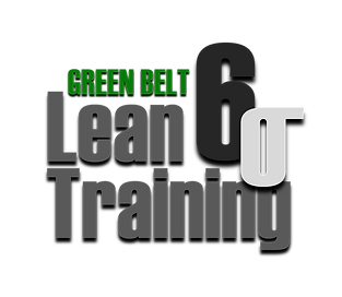 Lean Six Sigma Green Belt Certification Program