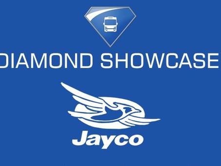 Diamond Showcase: Jayco RV