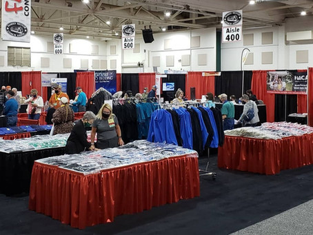 Tips for Attending an RV Tradeshow or Rally