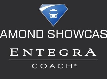 Diamond Showcase: Entegra Coach