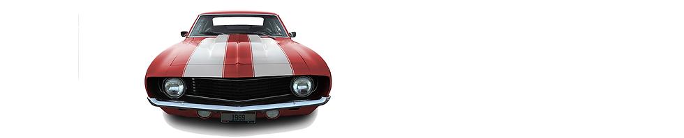 1969 Chevrolet Camero