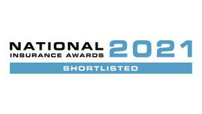 Double Award Shortlist!