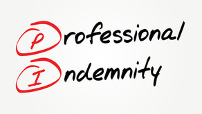 All About 'Professional Indemnity' Insurance