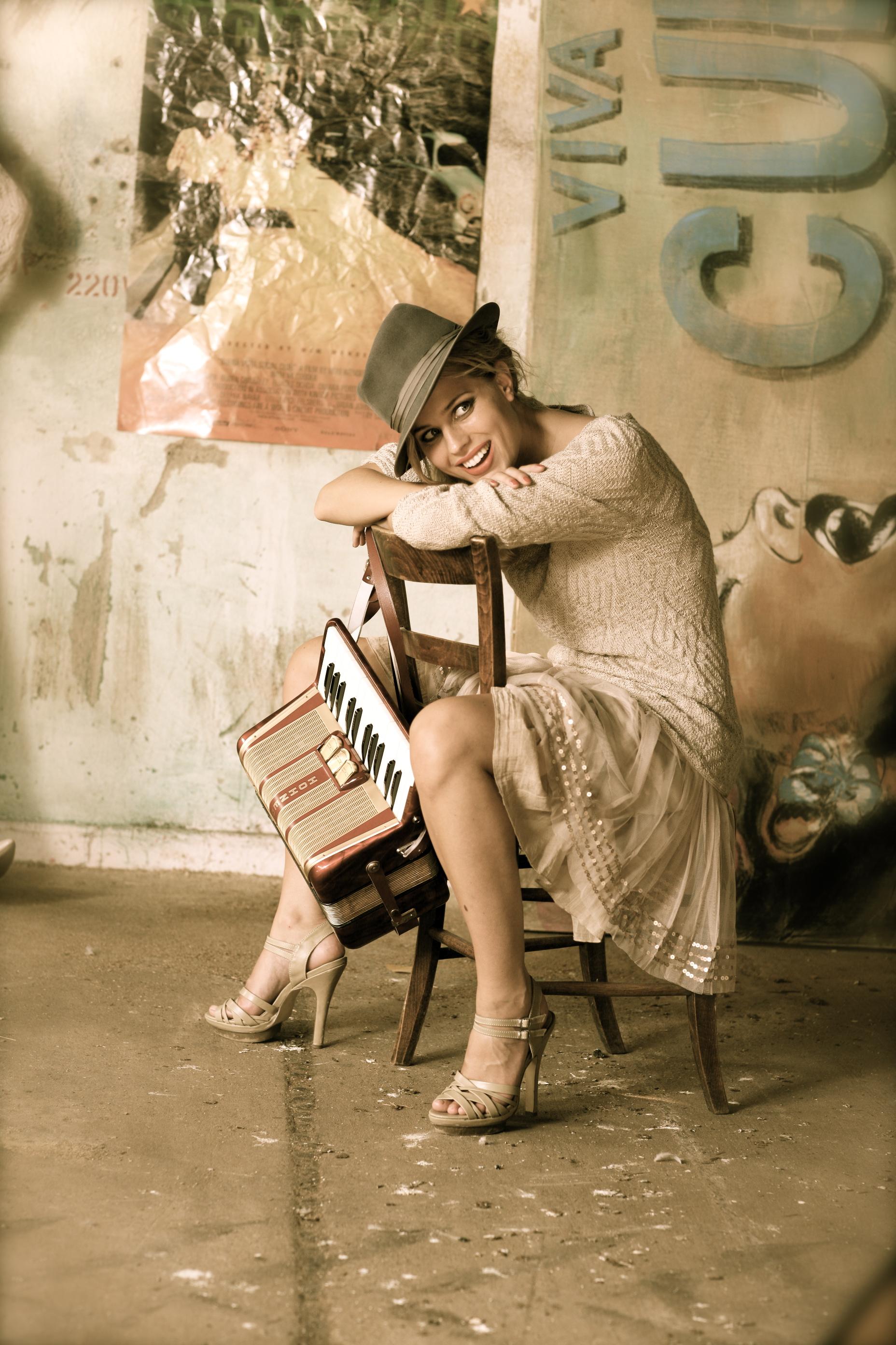 Betina Pohl cuba libre
