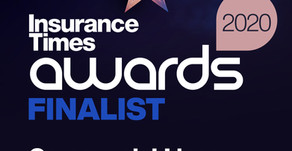 Finalist: Commercial Lines Broker of the Year