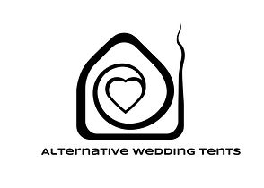alternative wedding tents