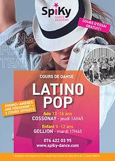 SpiKy_Flyer A6_Latino pop_21_recto.jpg