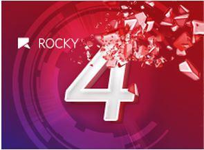 Rocky 4 Release