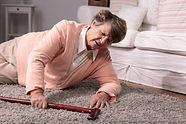 Dizziness-balance-and-falls-when-Fibromy