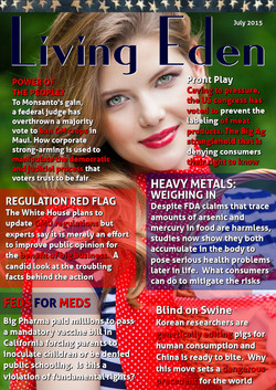 LivingEdenJuly2015Issue