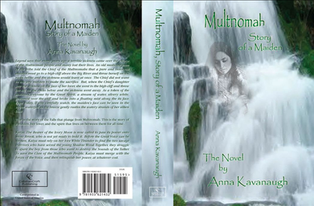 Multnomah: Story of a Maiden