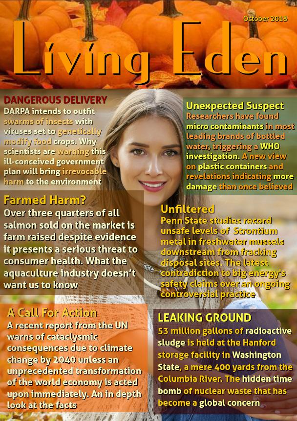 LivingEdenMagazineOctober2018