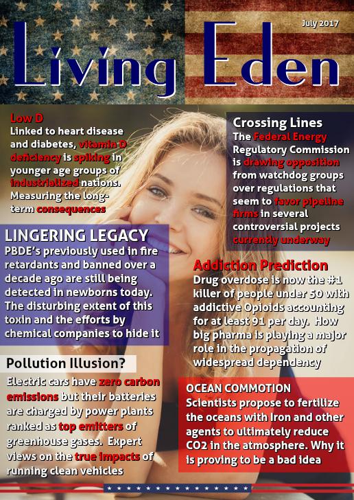 LivingEdenMagazineJuly2017