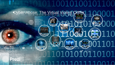 Cyber-Abuse: The Virtual Violent Crime
