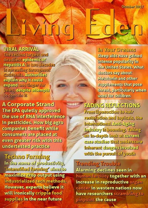 LivingEdenMagazineOctober2017