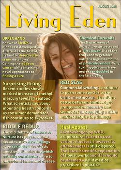 LivingEdenMagazineAugust2018