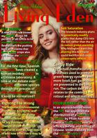 Living Eden Magazine
