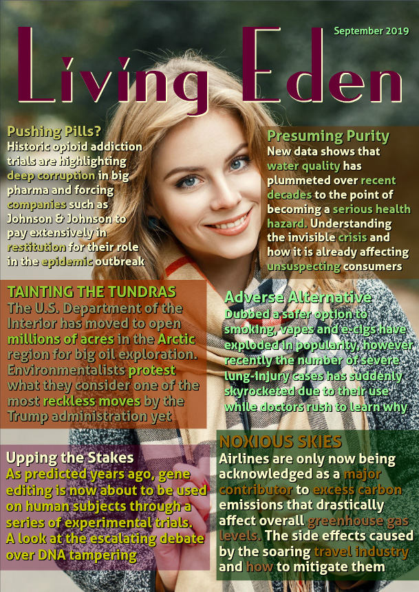 LivingEdenMagazineSeptember2019
