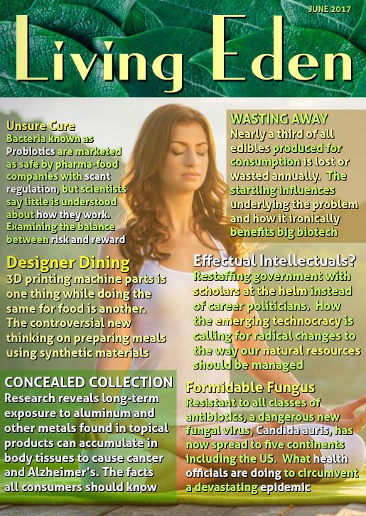 LivingEdenMagazineJune2017